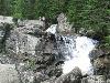 Studenovodský vodopád