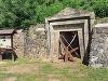 Vchod do štôlne Ladislav