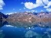 Jazero Sarez, Tadžikistan