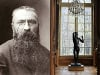 Francúzsky sochár Auguste Rodin