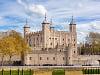 Tower of London, Londýn,