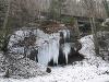 Neoficiálnou zimnou atrakciou Tisovca