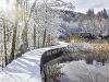 Dokonalá romantika: Obľúbené Plitvické