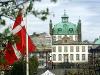 Veľký okamih: Dánsko schválilo