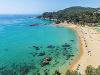 Pláž Santa Cristina, Costa