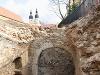 Pri synagóge v Trnave