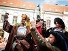 Trnava kráľom učarovala: Navštívili
