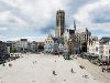 Mechelen - najpodceňovanejšie mesto