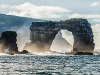 Darwinov oblúk, Galapágy