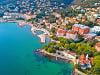 Opatija, Chorvátsko