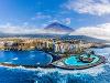 Kanársky ostrov Tenerife -