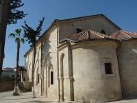 Kostol vysvätený apoštolovi Pavlovi