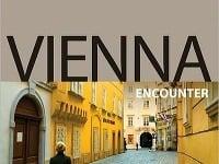 kniha Viedeň