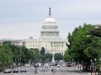 Washington,Kapitol