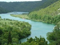 Národný park Krka, Chorvátsko
