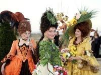 Baroková slávnosť na zámku