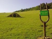 Frodovo údolie v Modrovej