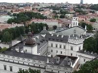 Vilnius, Vyhliadka, Litva