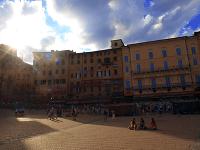 Siena, Taliansko