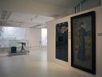 výstava Sissi na Korfu,