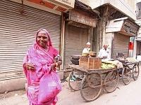Ženy v Naí Dillí budú v MHD cestovať zadarmo