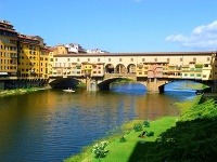 Florencia, Taliansko