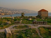 Babylon, Libanon
