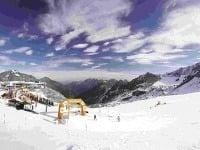 Stubai, Tirolsko, Rakúsko