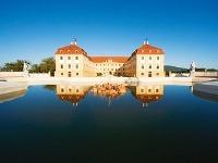 zámok Schloss Hof, Rakúsko