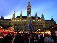 Vianočné trhy - Christkindlmarkt