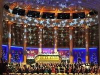 Vianočný koncert Christmas in