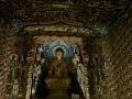 Jaskyne tisícky Budhov v