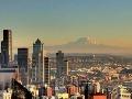 Seattle je domovom niekoľkých