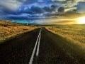 Cesta č. 101 vedie