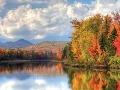 Na jeseň hrá príroda