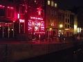 Amsterdam Redlight district v