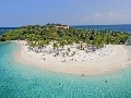 Dominikánska republika Bacardi Island