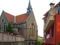 protestantský kostol