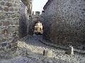 stredoveká ulička