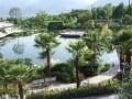 Botanická záhrada pri zámku