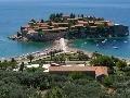 Ostrov Sveti Stefan