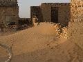 Chinguetti staré mesto bojuje