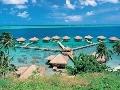 Exotická krása Francúzskej Polynézie