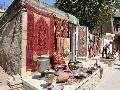 typické suveníry z Baku