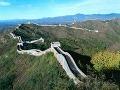 Veľký čínsky múr Čína