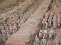 Terakotova armáda Čína