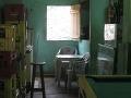bar a la favela