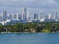 Prístav na Floride. Odtiaľ