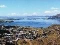jazero Titikaka