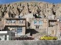 Pred 700-ročnými jaskynnými domami